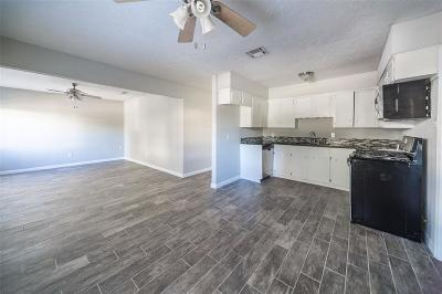 Bellaire Single Family Home For Sale: 4441 Lafayette Street