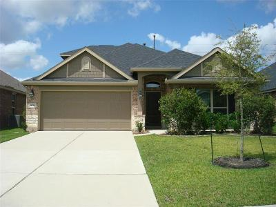 Single Family Home For Sale: 31723 Summit Springs