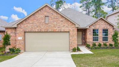 Single Family Home For Sale: 711 Red Elm Lane