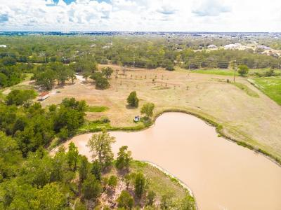 College Station Residential Lots & Land For Sale: 9009 Sandstone Road