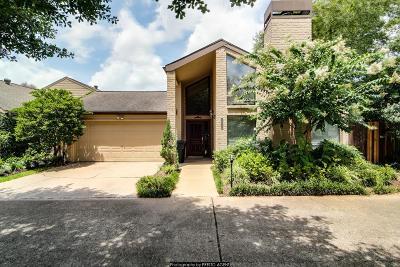 Houston Single Family Home For Sale: 2730 W Glen Haven Boulevard