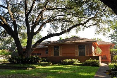 Meyerland Single Family Home For Sale: 5014 Indigo