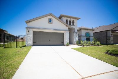 Porter Single Family Home For Sale: 5007 Robin Park Court
