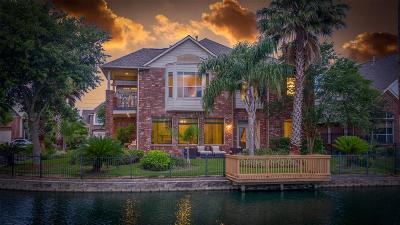 Sugar Land Single Family Home For Sale: 5311 Weatherstone Circle
