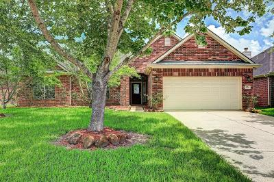 Friendswood Single Family Home For Sale: 4421 W Maple Drive