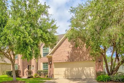 Pasadena Single Family Home For Sale: 5219 W Summer Oak Drive