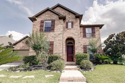 Spring Single Family Home For Sale: 27519 Colin Springs Lane