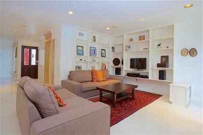 Houston Condo/Townhouse For Sale: 2227 W Alabama Street #2