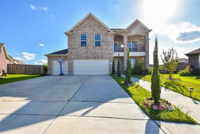 Pearland Single Family Home For Sale: 1914 Thunder Ridge Way