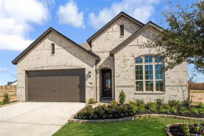 Waller County Single Family Home For Sale: 7106 Pondhawk