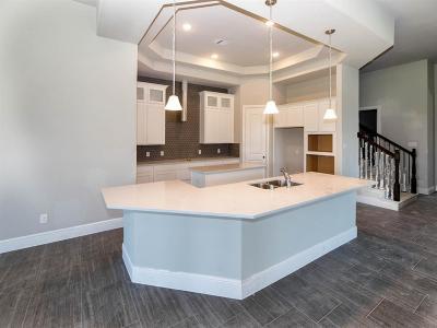 Texas City Single Family Home For Sale: 12616 Grayton Drive