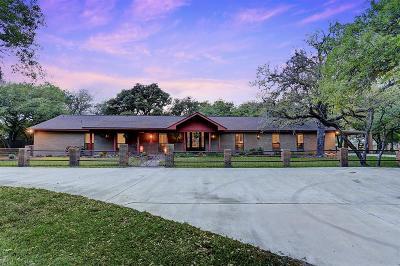 Wharton County Farm & Ranch For Sale: 3793 N Fm 441