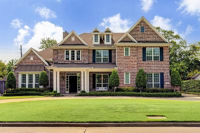 Tanglewood Single Family Home For Sale: 850 Chimney Rock Road