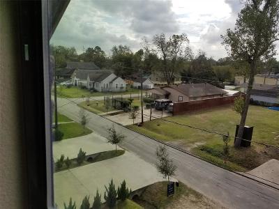 Houston Single Family Home For Sale: 401 Fenn Street