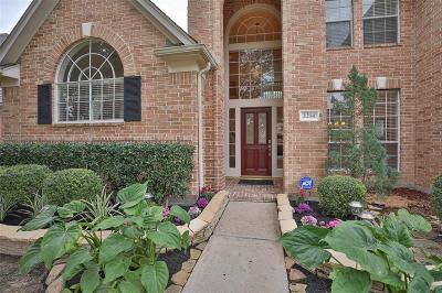 Katy Single Family Home For Sale: 2214 Chelsea Ridge Court