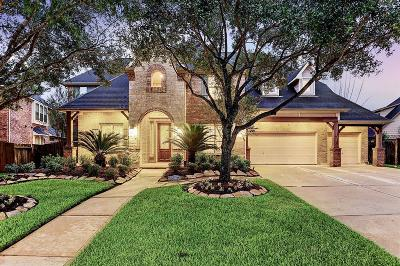 Cypress Single Family Home For Sale: 16714 Ingleside Park