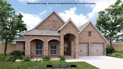 New Caney Single Family Home For Sale: 23504 Kenworth Drive
