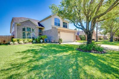 Katy Single Family Home For Sale: 24415 Schivener House Lane