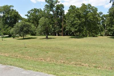 Richmond Residential Lots & Land For Sale: 27342 S Karaugh Drive