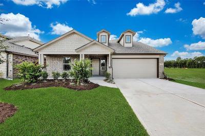 Porter Single Family Home For Sale: 22330 Log Orchard Lane