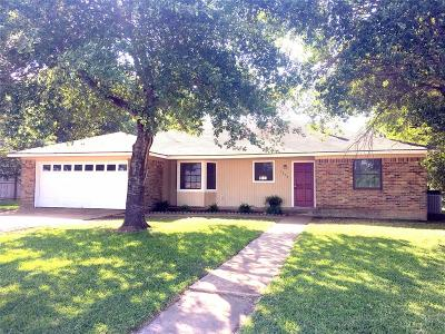 Washington County Farm & Ranch For Sale: 1302 Prairie Lea
