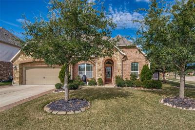 Cypress Single Family Home For Sale: 8311 Dakota Hill Court
