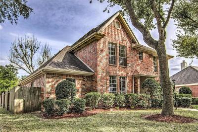 Sugar Land Single Family Home For Sale: 2015 Ryan's Run Court