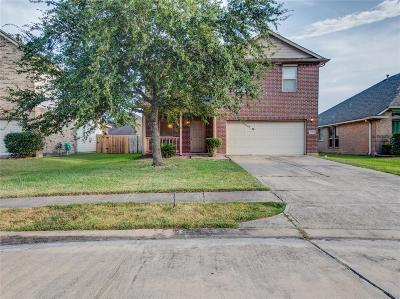 Fresno TX Single Family Home For Sale: $189,900