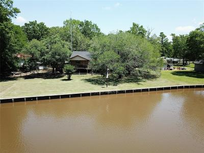 Trinity County Single Family Home For Sale: 134 Deer Run Road