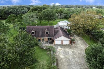 Santa Fe Single Family Home For Sale: 7340 Avenue P