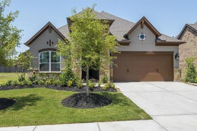 Katy Single Family Home For Sale: 6750 Pioneer Trail