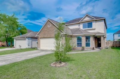 Conroe Single Family Home For Sale: 16961 Wren Hill Street