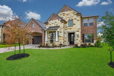 Texas City Single Family Home For Sale: 12502 Grayton Drive