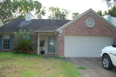 Houston TX Single Family Home For Sale: $139,900