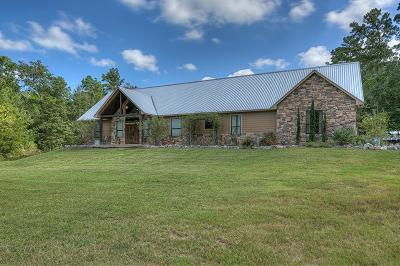 Montgomery Farm & Ranch For Sale: 13122 Hill Creek Road