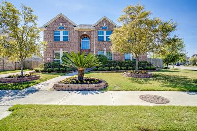 Sugar Land Single Family Home For Sale: 6802 Mendenhall Way