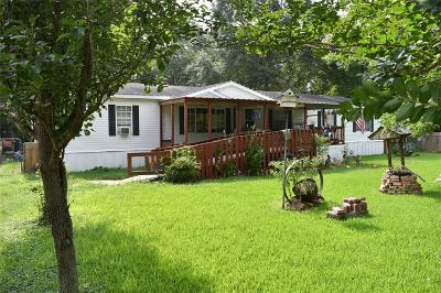 Single Family Home For Sale: 75 County Road 4283