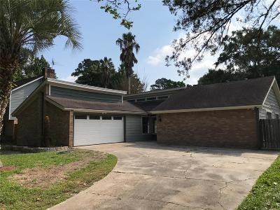 Huffman Single Family Home For Sale: 27306 Farmcreek Drive