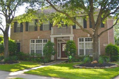 Katy TX Rental For Rent: $2,800