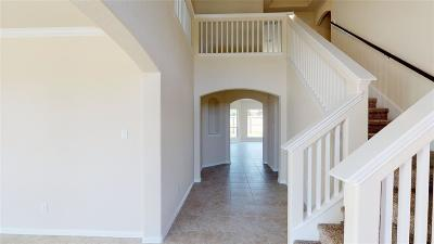 Kingwood Single Family Home For Sale: 21411 Somerset Shores Crossing