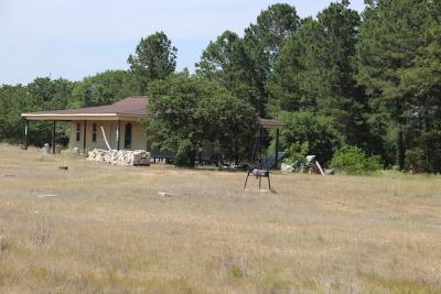 Columbus Farm & Ranch For Sale: 1429 Vogelsang Road