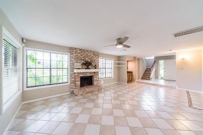 Sugar Land Single Family Home For Sale: 3302 Stillmeadow Court Court