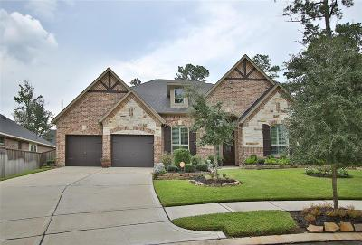 Single Family Home For Sale: 34126 Mill Creek Way Way