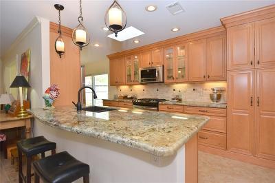 Houston Single Family Home For Sale: 10706 Wickersham Lane