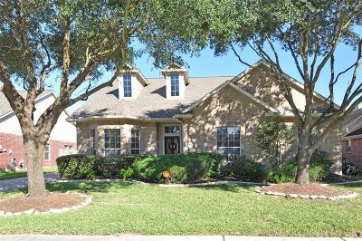 Cypress Single Family Home For Sale: 18118 Dovefield Lane