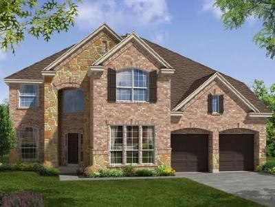 Pearland Single Family Home For Sale: 2111 Dovetail Falls Lane
