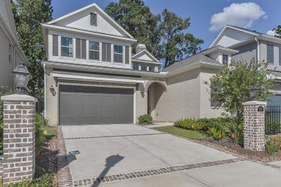 Shenandoah Single Family Home For Sale: 128 McGoey Circle