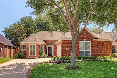 Katy Single Family Home For Sale: 4127 Cambry Park