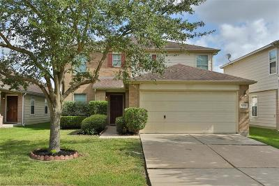 Cypress TX Single Family Home For Sale: $190,000