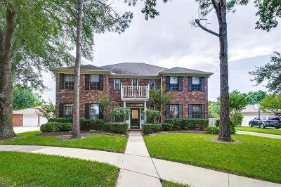 Lake Olympia, Lake Olympia/Villa Del Lago Single Family Home For Sale: 415 Wild Peach Place